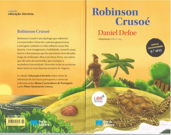 Robinson Crusoé 001